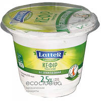 Кефир термостатный безлактозный Latter 2,5% 200г