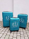 SNOWBALL 96803 Франція валізи чемоданы сумки на колесах є, фото 4