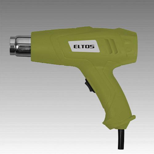 Фен строительный Eltos ФП-2200