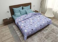 Семейное постельное белье-Криптон