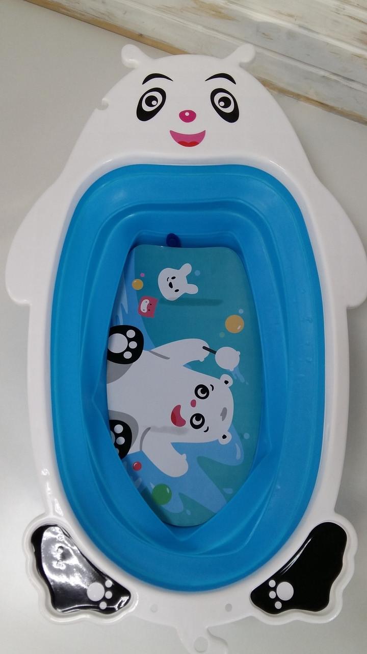 Ванночка для купання складна 6182B