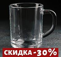 """Набор 12 Кружка 250 мл """"Mugs"""" Pasabahce."""