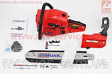 Бензопила GoodLuck GL4500 52cc