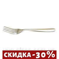 """Набор 12 Сервировочная десертная вилка ВС 5-8 """"Полированная""""."""