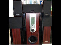 Домашний кинотеатр NK-9990R (home cinema)