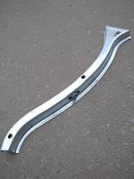 Надставка внутрішня (підсилювач арки) Газель, Соболь ГАЗ-3302, 2705, 2217 передня права