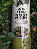 Олія оливкова 1 л, фото 3