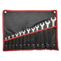 Набор инструментов TOP TOOLS ключи гаечные комбинированные (35D359)