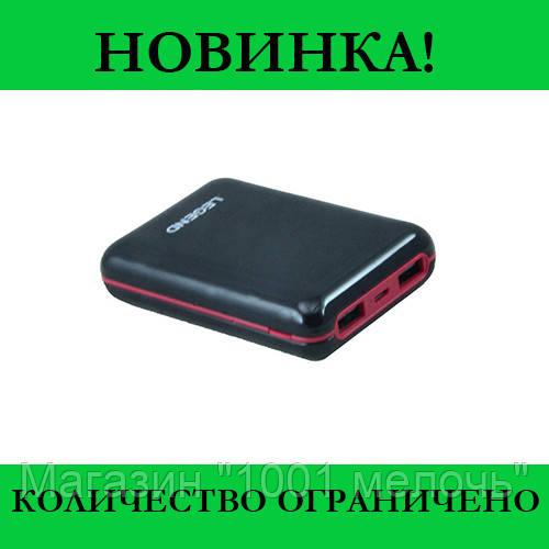 Power Bank LEGEND Реальная емкость 20000mAh LD4006