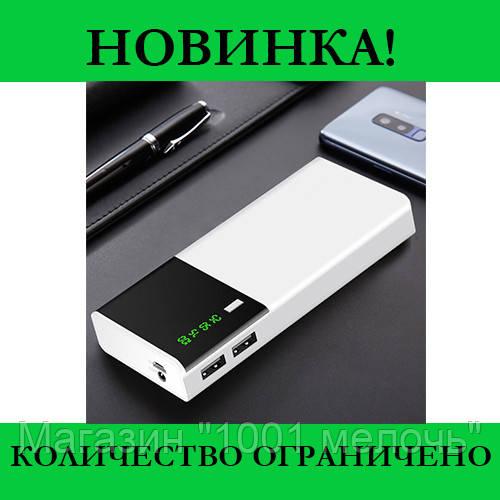 Power Bank ROMOSS KC12 20000mAh