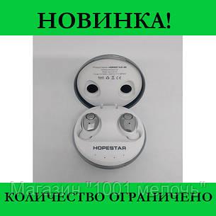 Беспроводные наушники HOPESTAR E6, фото 2