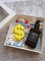 Мыло ручной работы подарок маме.Натуральное ароматное мыло