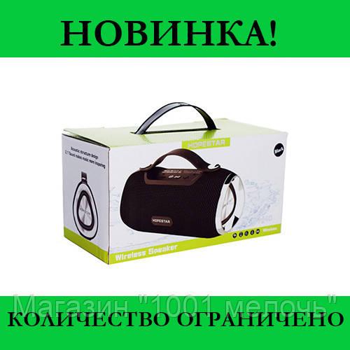 Колонка Bluetooth HOPESTAR H40