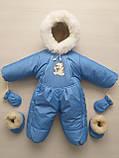 Детская одежда комбинезоны, фото 8