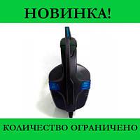 Наушники проводные SY850 игровые