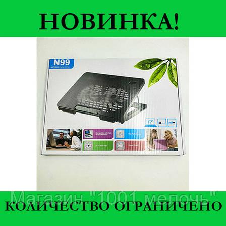 Подставка для ноутбука N99, фото 2