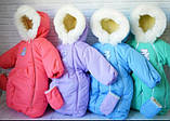 Детская одежда комбинезоны, фото 10