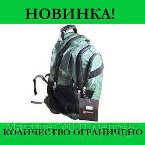 Городской рюкзак SwissGear 9363, фото 2