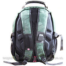 Городской рюкзак SwissGear 9363, фото 3