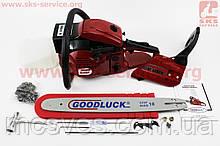 Бензопила GoodLuck GL5200M 52cc
