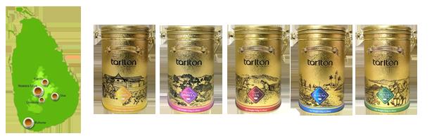 Елітний цейлонський чай