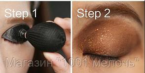 Штамп для глаз Eyeshadow Crease Stamp силиконовый, фото 2