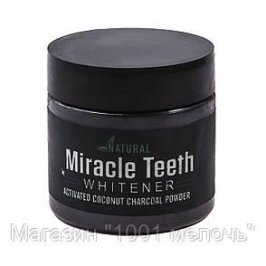 Средство для отбеливания зубов Miracle Teeth, фото 2