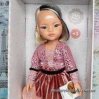 Кукла Паола Рейна Лиу модница Liu Paola Reina