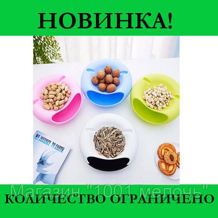 Миска для снэка, фруктов, орехов и телефона, фото 2