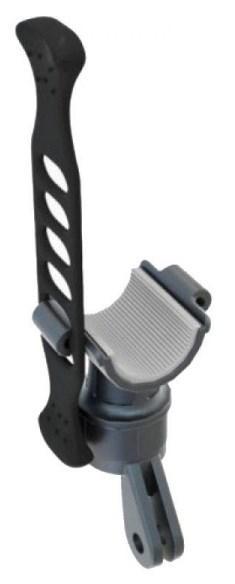 Крепление FASTen Hf030 фонарика диаметром до 30мм с возможностью вращения и поворота вокруг оси