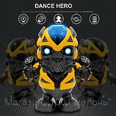 Интерактивная игрушка Танцующий герой DANCE HERO, фото 2