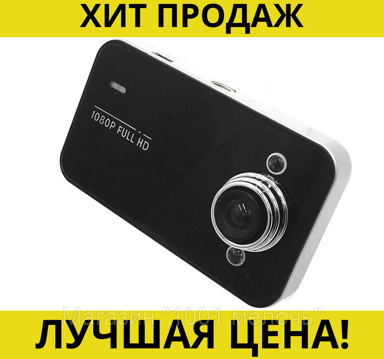 Автомобильный регистратор K6000- Новинка