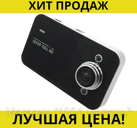 Автомобильный регистратор K6000- Новинка, фото 2