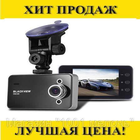 Видеорегистратор автомобильный DVR K6000- Новинка, фото 2