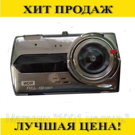 Видеорегистратор автомобильный DVR SD-450- Новинка, фото 2