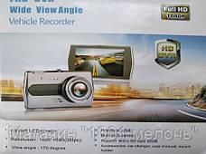 Видеорегистратор автомобильный DVR SD-450- Новинка, фото 3