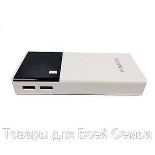 Power Bank ROMOSS KC12 20000mAh!Хит цена, фото 2
