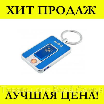 Зажигалка спиральная USB 811!Хит цена, фото 2