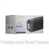 Колонка Bluetooth HOPESTAR P17, фото 3