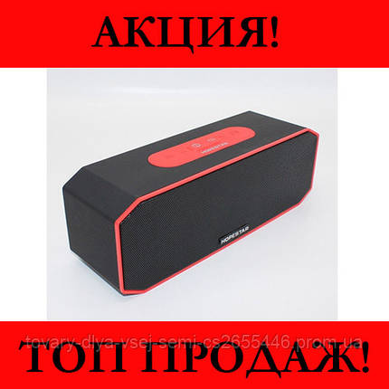 Колонка Bluetooth HOPESTAR P8, фото 2