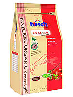 Корм для собак Bosch Bio Senior, с томатами, 11,5кг