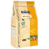 Корм для щенков Bosch Bio Puppy + Karotten, с морковью, 0,75кг