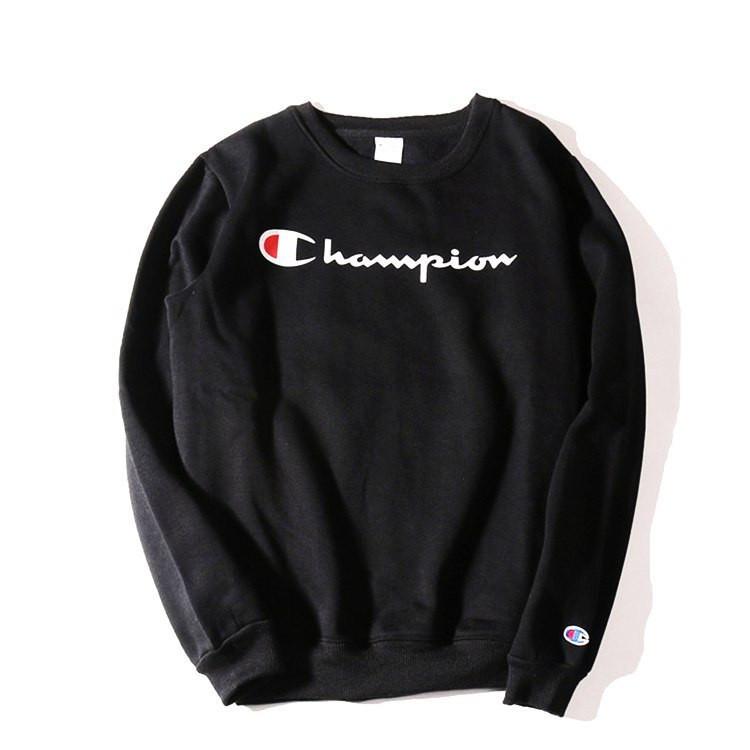 Свитшотв стиле Champion Sweatshirt мужской