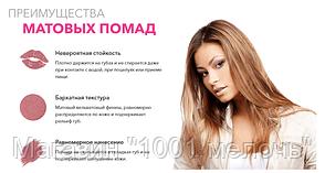 Набор помада + блеск Kylie Jenner Lipstick Lip Gloss 2 in 1- Новинка, фото 2