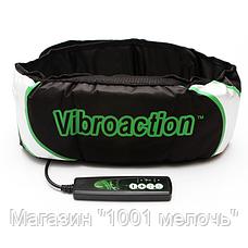 Пояс для похудения Vibroaction- Новинка, фото 2