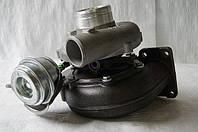 Турбокомпрессор Турбина ТКР GARRETT GT2252V - VW Transporter Т4  2.5 TDI, фото 1