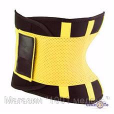Пояс-корсет для похудения Hot Shaper - Power belt (Elastic Waistband)- Новинка, фото 3