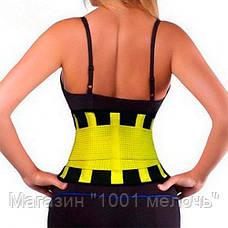 Пояс-корсет для похудения Hot Shaper - Power belt (Elastic Waistband)- Новинка, фото 2