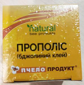 Прополис (пчелиный клей) Медок,  10 гм, фото 2