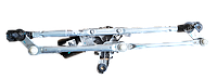 """Трапеция стеклоочистителя Авео Т-250 в сборе,механизм """"дворников"""" Авео. 96476577, фото 1"""